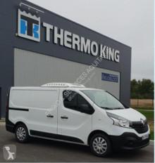 Veículo utilitário Renault Trafic PACK EXTRA MEDIA NAV EV7 carrinha comercial frigorífica novo