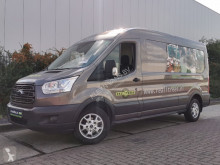 Ford Transit 2.2 tdci 310 maxi 130 pk tweedehands bestelwagen