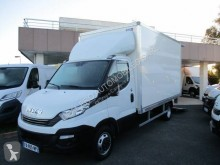 Iveco Daily Hi-Matic utilitaire caisse grand volume occasion