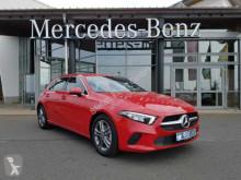 Mercedes A 200 PROGRESSIVE+LED+MBUX+COMAND+ SPUR+LEDER+SH voiture cabriolet occasion