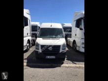 Volkswagen Crafter Fg 35 2.5 TDI 136ch 3250 Bas fourgon utilitaire occasion