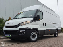 Fourgon utilitaire Iveco Daily 35S21 l3h2 204pk uniek