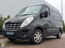 Fourgon utilitaire occasion Renault Master 2.3 dci dubbel cabine, a