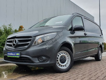 Fourgon utilitaire Mercedes Vito 114 cdi lang airco