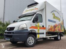 Renault Mascott 150 frigo carrier xarios fourgon utilitaire occasion