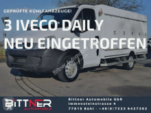 Iveco Daily 35S11 Kühlkoffer *10 Kammer *bis -40 grad utilitaire frigo occasion