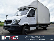 Veículo utilitário Mercedes Sprinter 513 CDI Koffer LBW *Klima *Tempomat *E5 furgão comercial usado