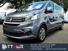 Vehículo comercial usada Fiat Talento 1,6 Ecojet Family L2H1 *NAVI *E6