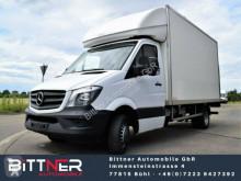 Veículo utilitário Mercedes Sprinter 513/ 514 CDI Koffer LBW *Klima*Temp.*E6 furgão comercial usado