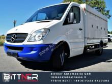 Furgoneta furgoneta frigorífica usada Mercedes Sprinter Sprinter 310 CDI Kühlkoffer mit 10 Kammer