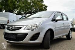 Voiture citadine occasion Opel Corsa 1.4 D Edition *Klima *Scheckheftgepfl.