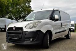 Užitková dodávka Fiat Doblo 1.6 Cargo Maxi *Klima