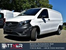 Fourgon utilitaire occasion Mercedes Vito 114 CDI Lang * Klima *Tempomat *Euro 6