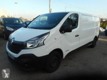 Fourgon utilitaire occasion Renault Trafic
