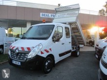 Utilitaire benne Renault Master 130 DCI