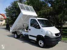 Dostawcza wywrotka standardowa Renault Mascott 160.35 DXI