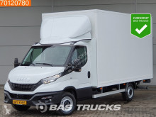 Iveco Daily 35S18 3.0 180PK Nieuwe Bakwagen Meubelbak Laadklep Airco 21m3 A/C Cruise control fourgon utilitaire occasion