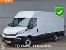 Iveco Daily 35S21 3.0 210PK Automaat Airco 3500kg trekhaak Cruise L3H2 15m3 A/C Towbar Cruise control fourgon utilitaire occasion