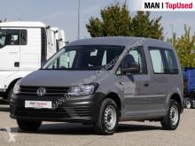 Volkswagen Caddy KR Fenster Heckflügeltüren AHK fourgon utilitaire occasion