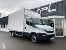 Fourgon utilitaire Iveco Daily CCB 35C16 FOURGON 20M3