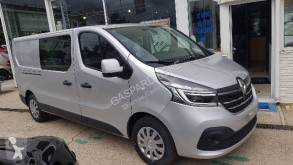 Renault Trafic fourgon utilitaire occasion