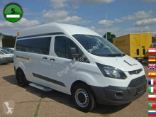 Ford Transit Custom 330 L2H2 KLIMA Rohlstuhltransport used combi