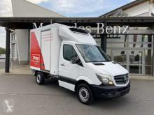 Utilitaire frigo occasion Mercedes Sprinter 316 CDI Tiefkühlkoffer Fahr+Stand Kamer