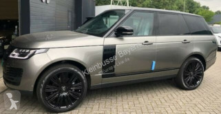 Land Rover 4X4 / SUV car Range Rover 3.0 Liter SDV6 Vogue