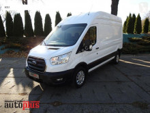 Ford TRANSIT used refrigerated van