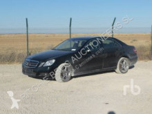 Voiture berline occasion Mercedes E200CDI