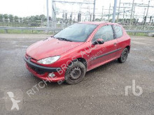 Peugeot 206 voiture berline occasion
