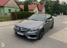 Mercedes Klasa E used car
