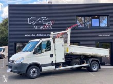 Camioneta second-hand Iveco Daily 70C18