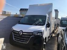 Renault large volume box van Master Propulsion