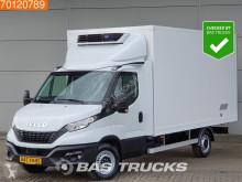 Iveco Daily 35S18 3.0 180PK Koelwagen Vrieswagen -20 Vries Dag/Nacht 17m3 A/C Cruise control gebrauchter Koffer