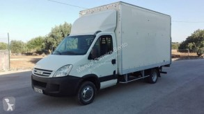 Iveco Daily 35C15 gebrauchter Koffer