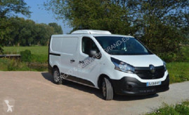 Renault refrigerated van Trafic GRAND CONFORT