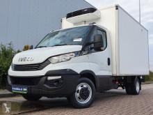 Fourgon utilitaire occasion Iveco Daily 35 C 12 carrier frigo dag