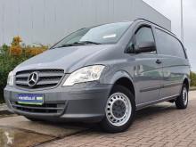 Mercedes Vito 110 CDI fourgon utilitaire occasion