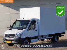 Tweedehands bedrijfswagen grote bak Mercedes Sprinter 516 CDI 160PK Bakwagen Laadklep Dubbellucht 20m3