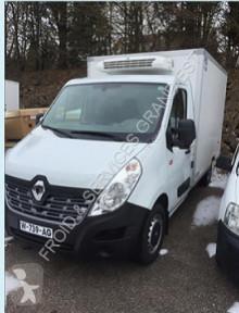 Veículo utilitário carrinha comercial frigorífica Renault Master ENERGIE