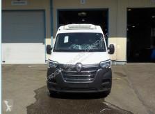 Veículo utilitário carrinha comercial frigorífica Renault Master 2.3L 180CV