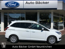 Ford Grand C-Max 1.0 EcoBoost Cool & Connect 7-Sitzer combi occasion