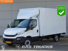 Iveco Daily 35S16 160PK Bakwagen Laadklep Euro6 Airco 18m3 A/C fourgon utilitaire occasion