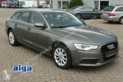 Bil sedan Audi A6 2.0 TDI ultra S tronic/Navi/Leder/Xenon