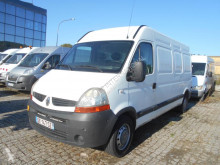 Renault Master 120 fourgon utilitaire occasion