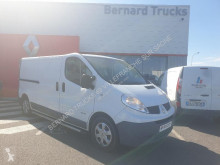 Renault Trafic Fg L1H1 1000 2.0 dCi 115ch Confort fourgon utilitaire occasion