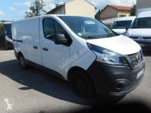 Nissan NV300 fourgon utilitaire occasion