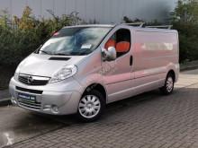 Opel Vivaro 2.0 lang airco org.nl fourgon utilitaire occasion
