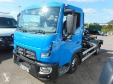 Renault Gamme D utilitaire ampliroll / polybenne occasion